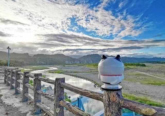 卑南大圳親水公園